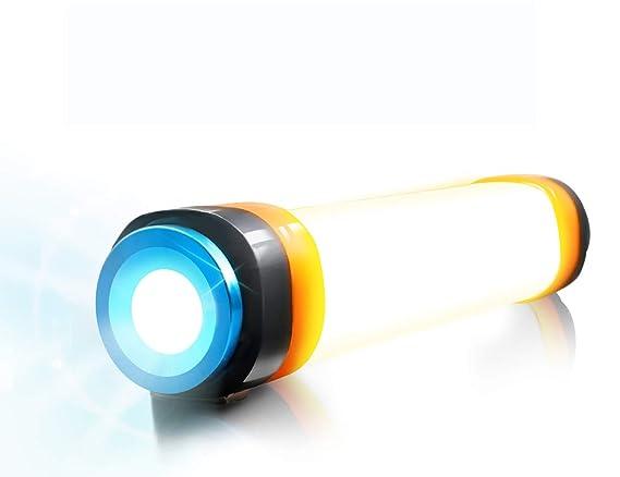 Review Flashlight Multi-Function Flashlight Handheld