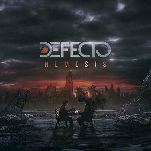 Vinilo : Defecto - Nemesis (LP Vinyl)