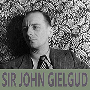 Sir John Gielgud Audiobook
