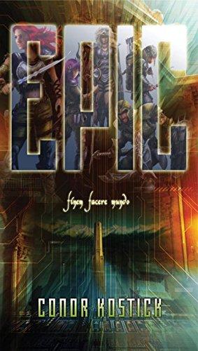 Epic PDF Text fb2 ebook