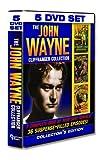 The John Wayne Cliffhanger Collection