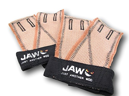 JAW Gloves - Double The Protection & Coverage (Black, - Yuma Palms The