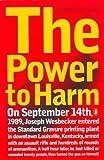 The Power to Harm, John Cornwell, 0140269967