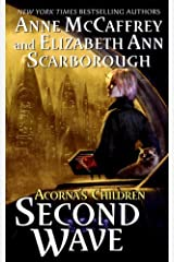 Second Wave (Acorna Book 9) Kindle Edition