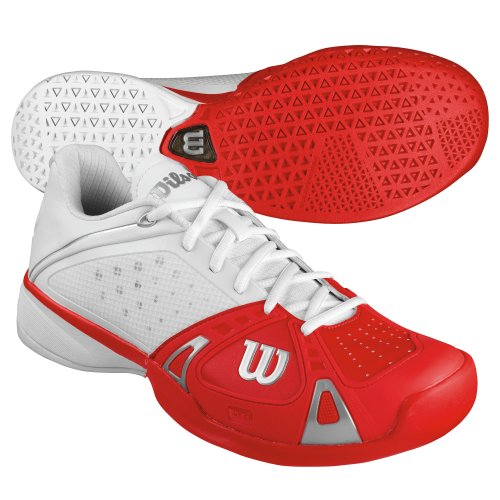 Wilson Rush Pro HC chaussure de tennis Homme
