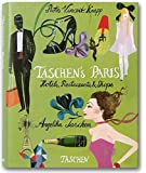 TASCHEN's Paris (German, English and French Edition)