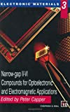 Narrow Gap II-VI Compounds, , 0412715600