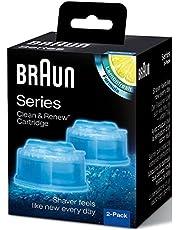 Braun CCR 2 - Accesorio para máquina de afeitar Azul