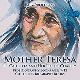 Biography Of Mother Teresa Pdf