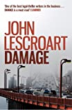 Damage by John Lescroart front cover