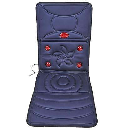 Manta electrica masaje