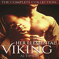 Her Elemental Viking - The Complete Collection