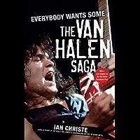 Everybody Wants Some: The Van Halen Saga book cover