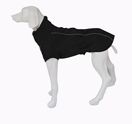 LDFN Impermeable Para Mascotas Ropa Para Perros Grandes Suministros De Ropa Para Mascotas A Prueba De