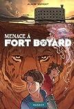 Fort Boyard : Menace à Fort Boyard