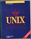 User Guide to the UNIX Systems, Rebecca L. Thomas and Jean L. Yates, 0078811090