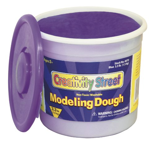 purple-modeling-dough-33lb