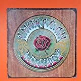 GRATEFUL DEAD American Beauty WB WS 1893 LP Vinyl VG+ Cover VG original green