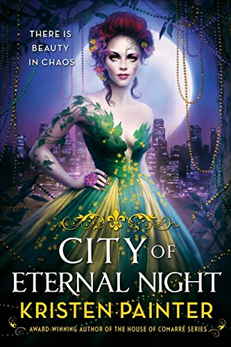 City of Eternal Night (Crescent City)