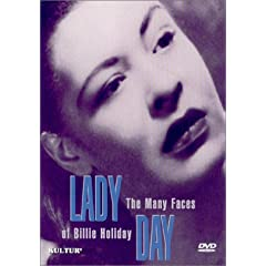 Lady Day - The Many Faces of Billie Holiday - DVD (Zone USA)