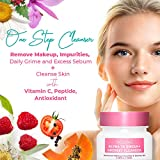 Ebanel Makeup Remover Cleansing Balm, 1-Step