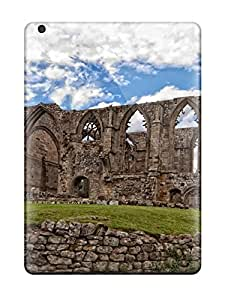 New Style Ipad Air Case Cover Bolton Priory Case - Eco-friendly Packaging