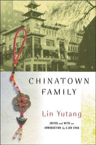 Chinatown Family (Multi-Ethnic Literatures of the Americas) PDF