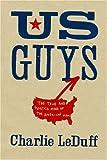 US Guys, Charlie LeDuff, 1594201064