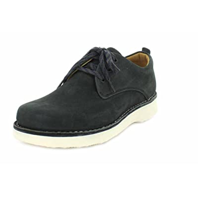 Samuel Hubbard Mens Hubbard Free UN-Sneaker Oxford   Oxfords