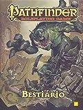 capa de PATHFINDER RPG BESTIARIO
