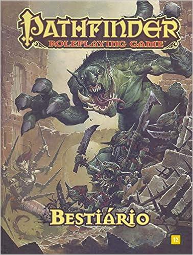 Pathfinder RPG. Bestiário: Amazon.es: Richard Pett: Libros