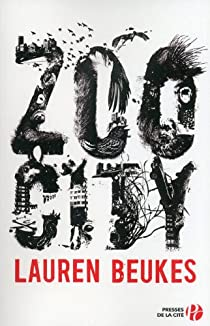 Zoo city par Beukes