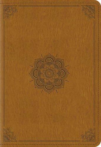 ESV Pocket New Testament with Psalms and Proverbs (TruTone, Goldenrod, Emblem Design) PDF
