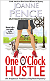 One O'Clock Hustle: An Inspector Rebecca Mayfield Mystery (Rebecca Mayfield Mysteries Book 1)