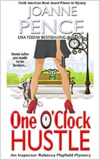 One O'clock Hustle by Joanne Pence ebook deal