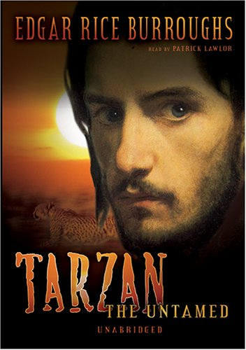 Tarzan the Untamed: Library Edition ebook
