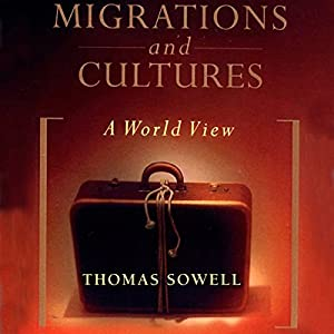 Migrations and Cultures Hörbuch