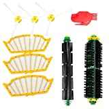 Roomba 500 Series Accessories kit Flexible Beater Brushes Bristle Brush Side Brush Filters