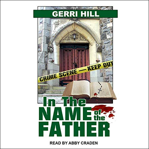 Pdf Mystery In the Name of the Father: Hunter Series, Book 2