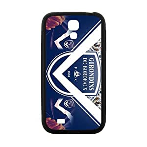 Happy Five major European Football League Hight Quality Protective Case for Samsaung Galaxy S4
