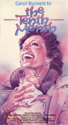 The Tenth Month [VHS] (Hinkley Hudson)