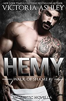 Hemy (Walk Of Shame #2) by [Ashley, Victoria]