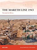 The Mareth Line 1943, Ken Ford, 178096093X