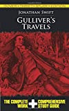 Image of Gulliver's Travels (Dover Thrift Study Edition)