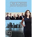 Law & Order Special Victims Unit: Fourteenth Year