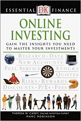 Online Trading (Essential Finance): Marc Robinson: Amazon
