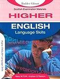 English Language Skills for Higher English (SEM)