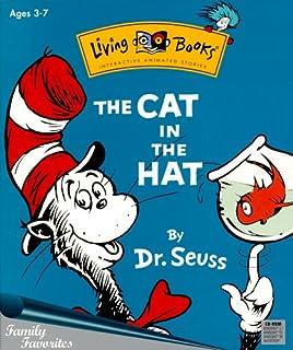 a81bf634 Dr. Seuss Cat in the Hat - PC/Mac (Jewel case)