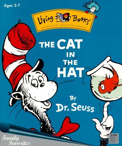 Dr. Seuss Cat in the Hat (輸入版) B00000JLAE Parent