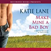 Make Mine a Bad Boy | Katie Lane